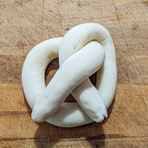how to make a pretzel 2